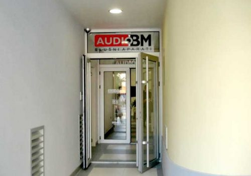 Audio BM ORL ordinacija Niš